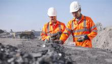 charbon propre