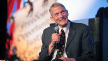 William happer